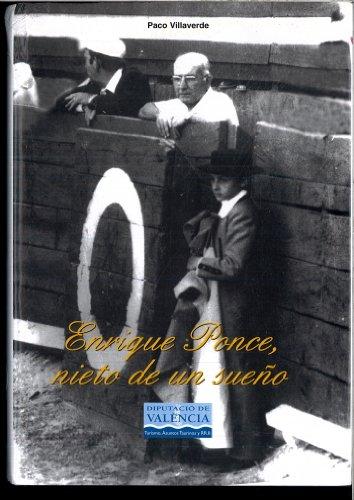 Enrique Ponce, nieto de un sueño: Villaverde, Paco