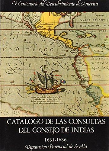 9788477980179: CATALOGO DE CONSULTAS CONSEJO DE INDIAS