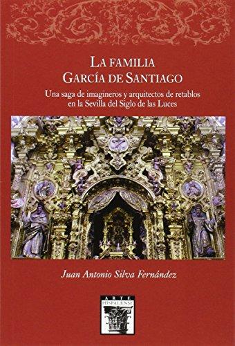 La familia García de Santiaqo : una: Silva Fernández, Juan