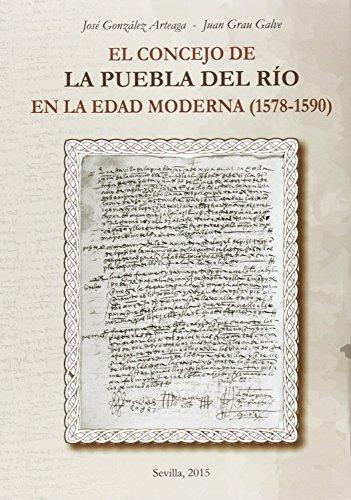 El Concejo de la Puebla del Río: Grau Galve, Juan