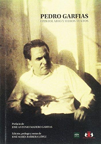 9788477984153: Epistolarios y otros textos (Literatura. Ediciones de Texto)