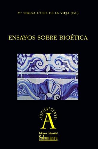 ENSAYOS SOBRE BIOETICA + CD-ROM: LOPEZ DE LA