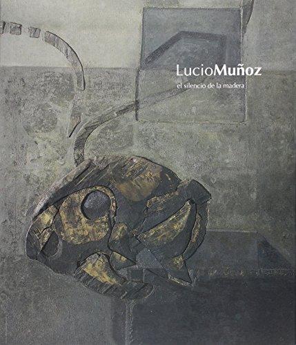 9788478004713: El silencio de la madera: Textos de Rodrigo Muñoz Avia y Gonzalo Jiménez (Recorridos cruzados)