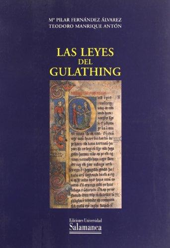 Las leyes del Gulathing: Fernández Álvarez, María