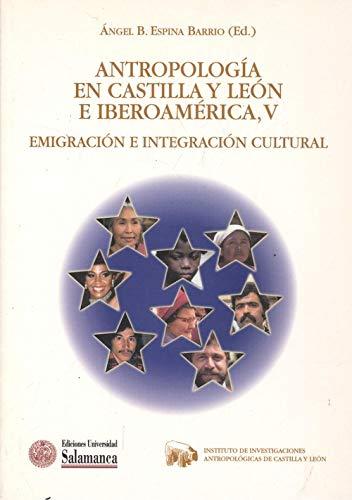9788478007103: Emigración e integración cultural