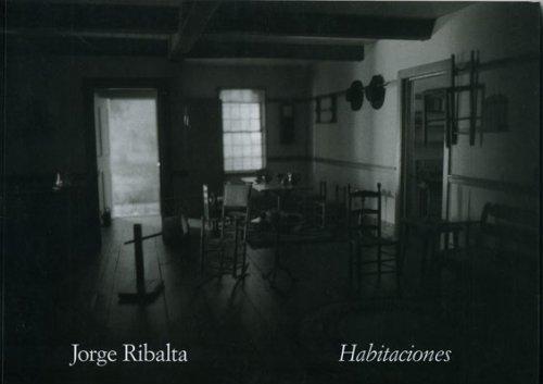 Habitaciones: Jorge Ribalta