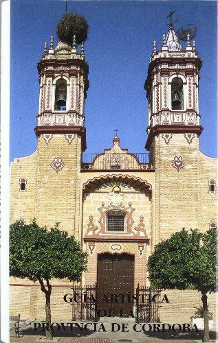 Guía artística de la provincia de Córdoba: VILLAN MOVELLAN, ALBERTO