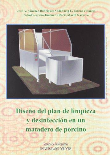 DISEÑO DE PLAN DE LIMPIEZA Y DESINFECCIO