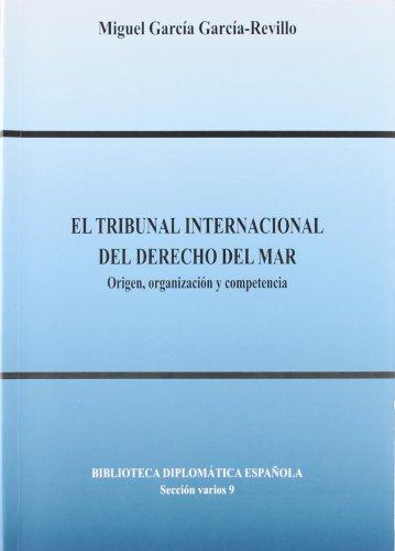 9788478017911: TRIBUNAL INTERNACIONAL DEL DERECHO DEL MAR.