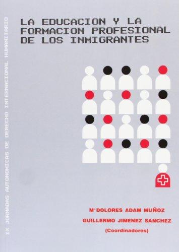 La educación y la formación profesional de: Adam Muñoz, Mª