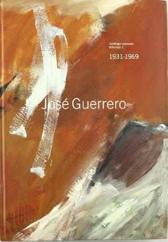 9788478074594: JOSE GUERRERO (2 VOL.)
