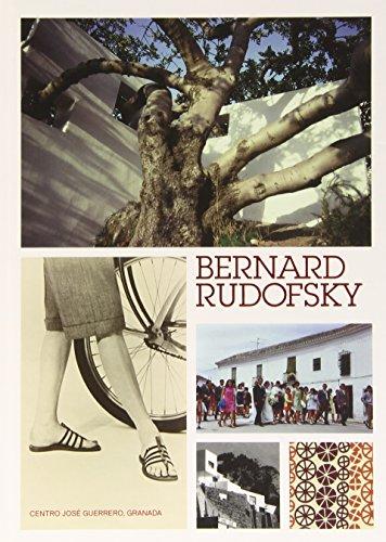 9788478075386: Bernard Rudofsky