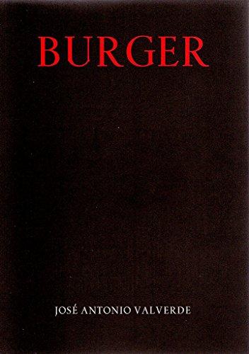 Burger: José Antonio Valverde