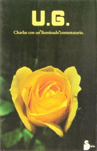 9788478080021: U.G. CHARLAS CON UN ILUMINADO ANT. E
