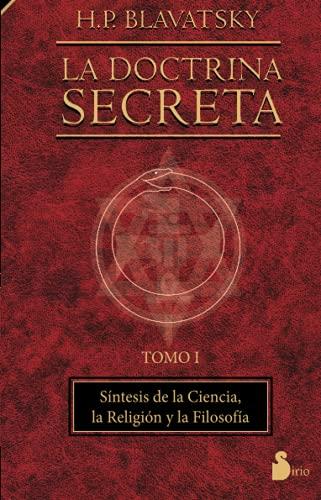 9788478080199: DOCTRINA SECRETA, LA TOMO I R (2000)