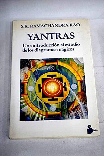 9788478080816: Yantras