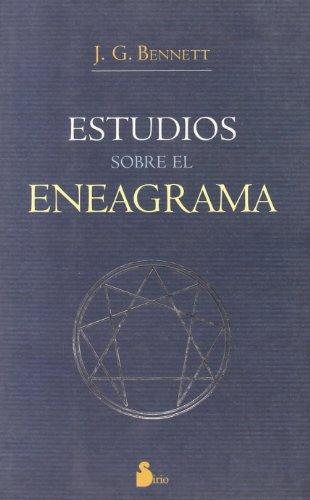 9788478081042: ESTUDIOS SOBRE EL ENEAGRAMA (2007)