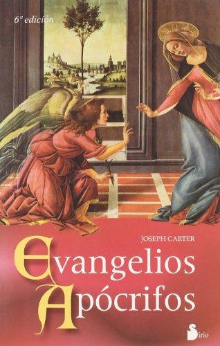 Evangelios apócrifos: Joseph Carter, J