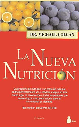 9788478081974: NUEVA NUTRICION, LA (2004)