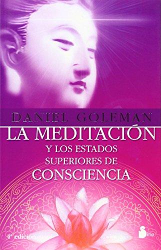 9788478082186: La meditación y los estados superiores de consciencia