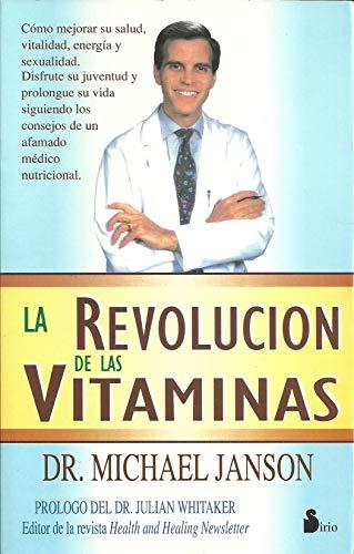 9788478082230: REVOLUCION DE LAS VITAMINAS, LA (CAMPAÑA 6,95)