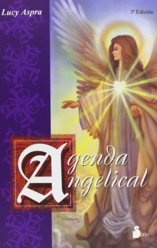 9788478082674: Agenda Angelical/angelical Diary (Spanish Edition)