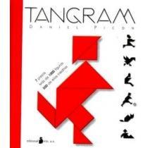 9788478083367: Tangram - 7 Piezas (Spanish Edition)