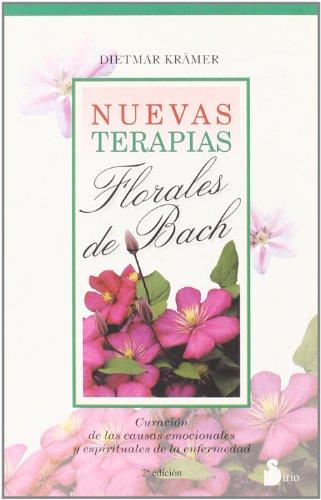 9788478083435: Nuevas Terapias Florales de Bach (Spanish Edition)