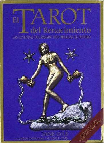 El Tarot del Renacimiento (Spanish Edition): Jane Lyle