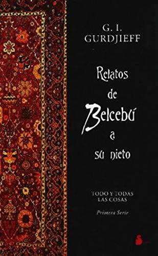 9788478083701: Relatos de Belcebu a Su Nieto