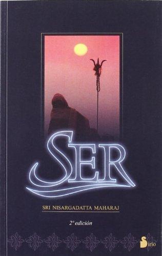 9788478083732: Ser (Spanish Edition)