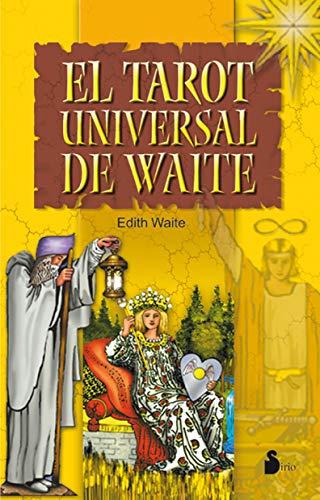 9788478084012: El Tarot Universal de Waite (Spanish Edition)