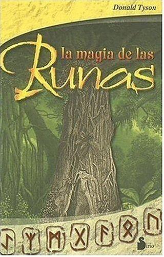 9788478084135: MAGIA DE LAS RUNAS, LA (CAMPAÑA 6,95)