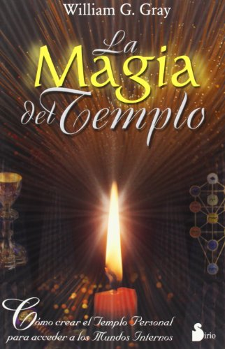 9788478084203: La Magia Del Templo/the Temples' Magic (Spanish Edition)