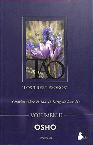 9788478084302: Tao / Tao: Los Tres Tesoros / The Three Treasures (Spanish Edition)