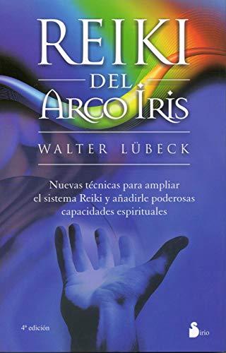9788478084395: Reiki del arco iris (2011)