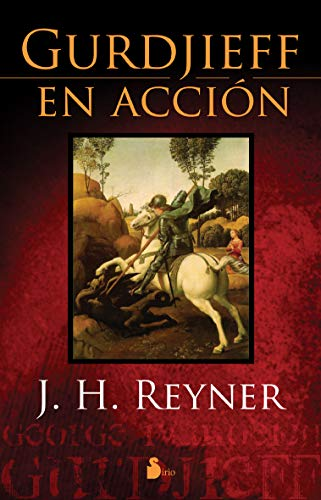 9788478084425: Gurdjieff en accion (Spanish Edition)