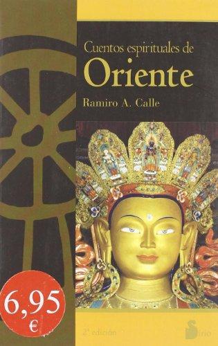 9788478084432: Cuentos Espirituales de Oriente (Spanish Edition)