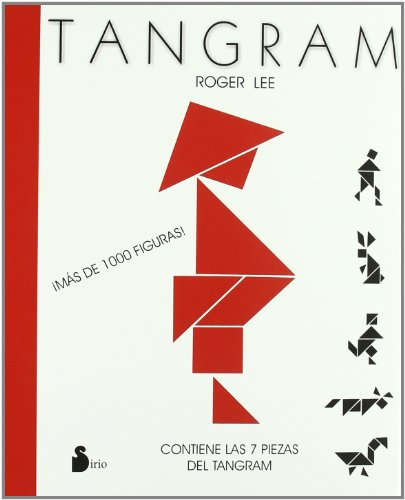 9788478084517: Tangram (Spanish Edition)
