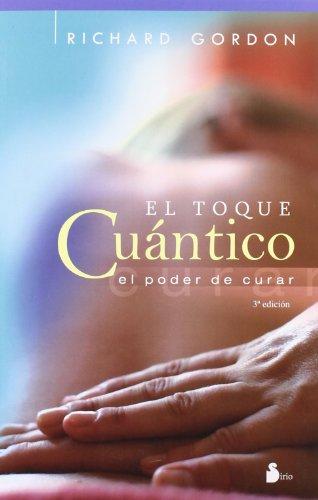 9788478084593: El toque cuantico (Spanish Edition)