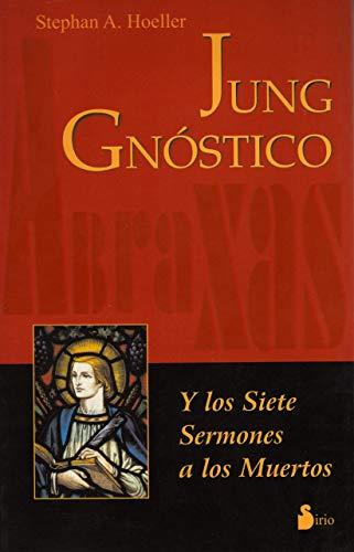 9788478084630: Jung Gnostico (Spanish Edition)