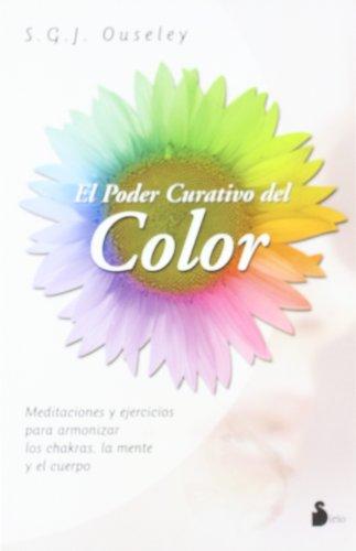 9788478084654: El Poder Curativo del Color (Spanish Edition)