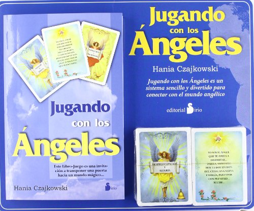 9788478084845: Jugando Con los Angeles [With Cards] (Spanish Edition)