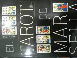 El Tarot de Marsella: White, Julian M.