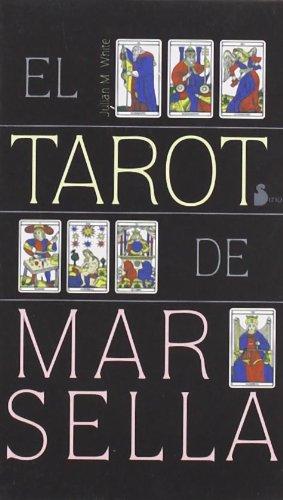 9788478084906: Tarot De Marsella, El (Mazo)