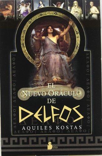 9788478085064: NUEVO ORACULO DE DELFOS, EL (2005)