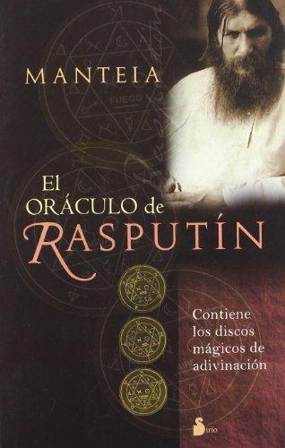 EL ORACULO DE RASPUTIN - MANTEIA