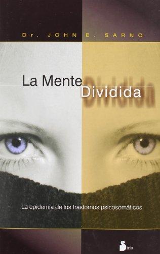 9788478085491: La mente dividida (Spanish Edition)