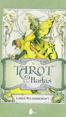 9788478085736: Tarot de las hadas (2008)