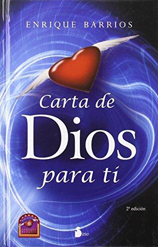 9788478085880: CARTA DE DIOS PARA TI (2010)